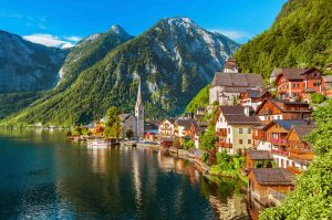 The Best Places in Europe for first-time visitor